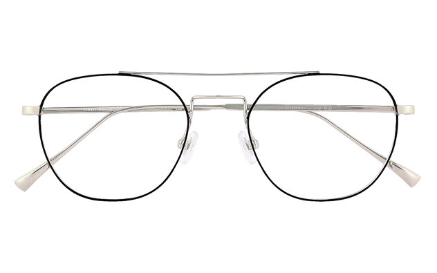 Eyeglasses Graph Belle GB1018G-8A  ブラック