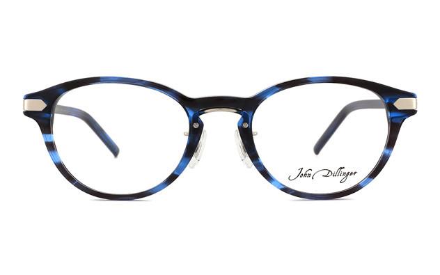 Eyeglasses John Dillinger JD2022-Y  ブルーササ