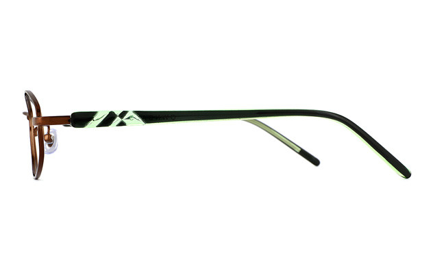 Eyeglasses OWNDAYS OR1031S-8A  Brown