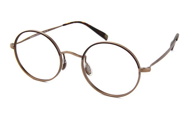Eyeglasses John Dillinger JD1026K-9A  Brown