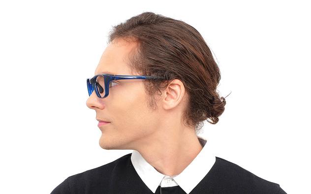 Eyeglasses AIR For Men AR2028T-9S  Black