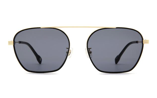 太陽眼鏡                           +NICHE                           NC1020B-0S