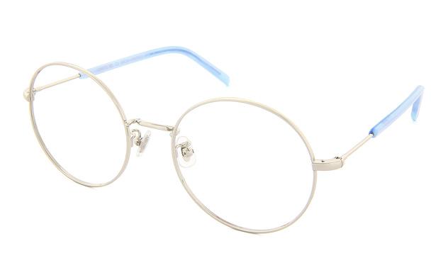 Eyeglasses lillybell LB1007B-9S  Silver