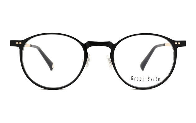 Eyeglasses                           Graph Belle                           GB2014-D
