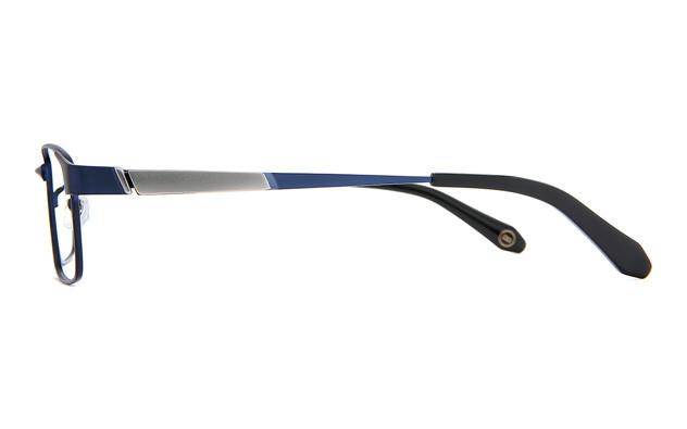 Eyeglasses K.moriyama KM1140G-0S  Mat Navy