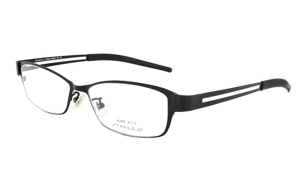 Eyeglasses AIR FIT AF1016-B  Black