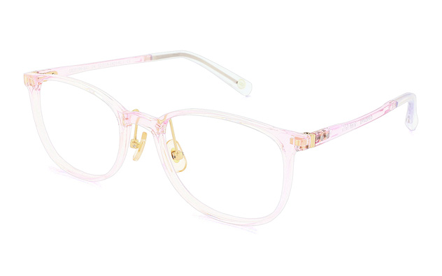 Eyeglasses Graph Belle GB2019N-8A  クリアピンク