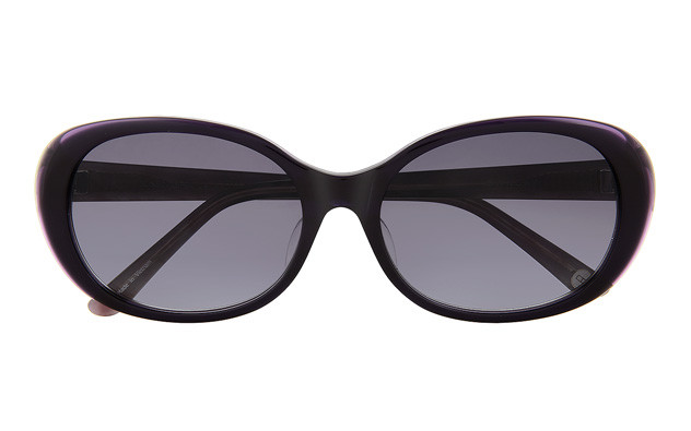 Sunglasses OWNDAYS SUN2073B-9A  パープル