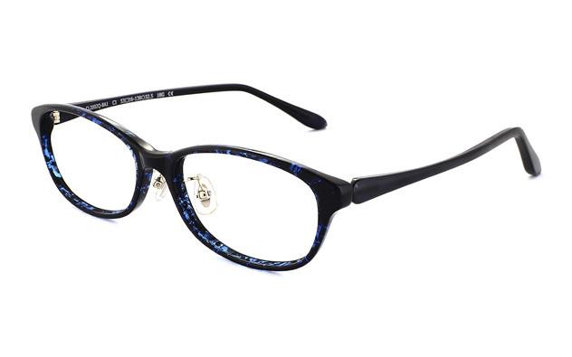 Eyeglasses Calmo CL2002Q-8A  ブルーデミ
