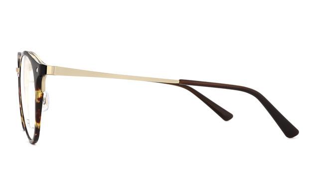 メガネ AIR Ultem Classic AU2037-F  ブラウンデミ