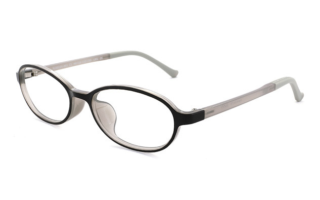 Eyeglasses Junni JU2022S-8S  ブラック