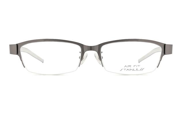 Eyeglasses AIR FIT AF1015-B  ガン