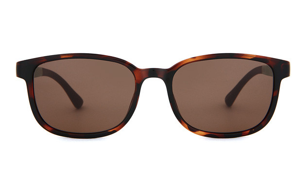 Sunglasses Junni JU3005N-0S  Brown Demi