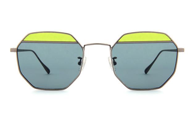 Sunglasses +NICHE NC1017B-9S  Gun