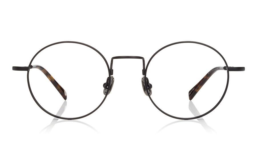 Eyeglasses                           Memory Metal                           EUMM101B-1S