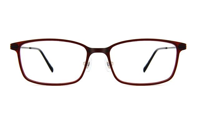 Eyeglasses AIR FIT AF2002W-9A  ブラウン