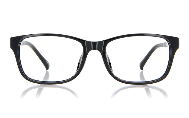 Eyeglasses OWNDAYS OR2026-N  Black