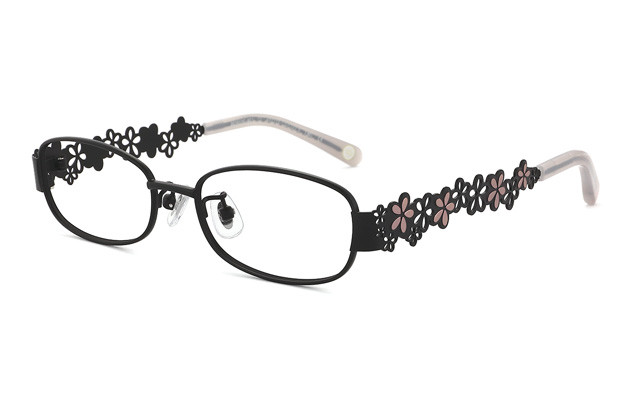 Eyeglasses Junni JU1013G-8S  ブラック
