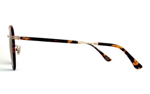 Sunglasses OWNDAYS SUN1059B-0S  ブラウンデミ