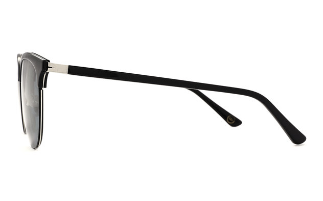 Sunglasses OWNDAYS SUN1033-B  ブラック