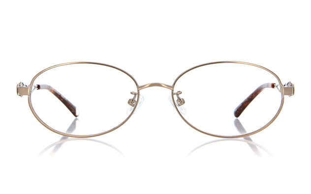 Eyeglasses                           Amber                           AM1011G-0S