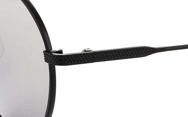 Sunglasses +NICHE NC1009-B  Mat Black