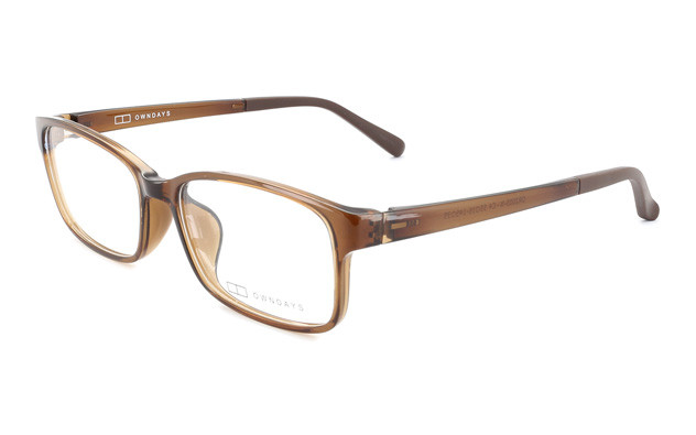 Eyeglasses OWNDAYS OR2005-N  Brown