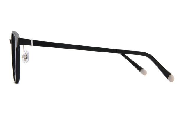 メガネ AIR Ultem AU2075K-0S  ブラック