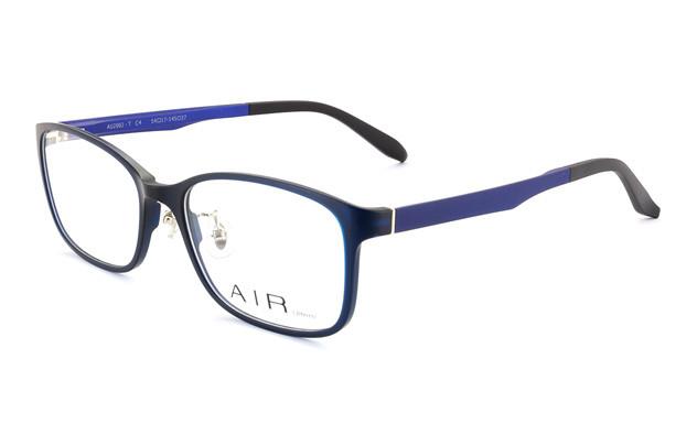 Eyeglasses AIR Ultem AU2002-T  マットネイビー