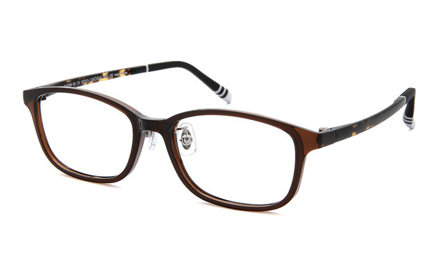 Eyeglasses Junni JU2028K-0S  Light Brown