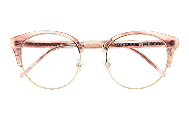 Eyeglasses +NICHE NC3013J-0S  Red