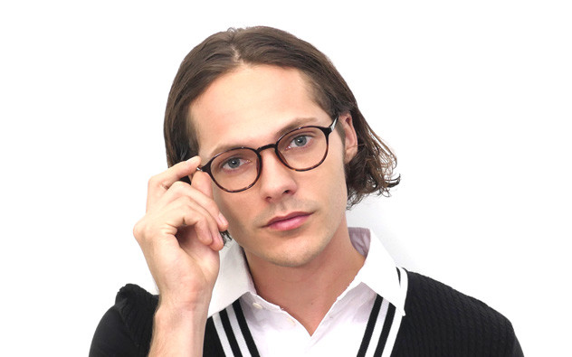 Eyeglasses OWNDAYS OR2024-N  ブラック