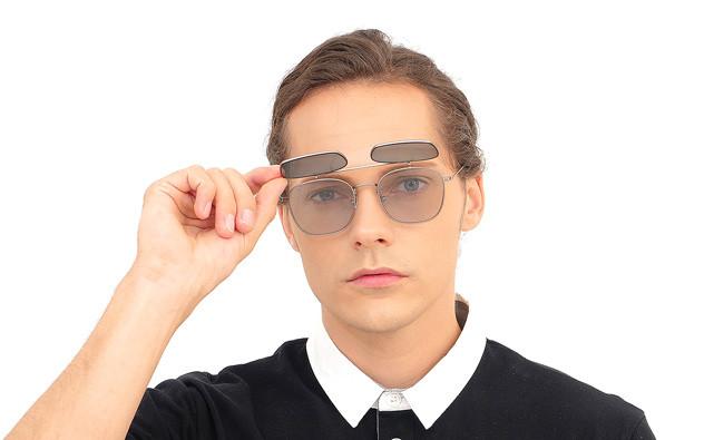 Sunglasses +NICHE NC1016B-9S  Gun