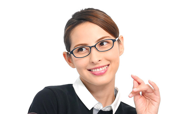 Eyeglasses AIR Ultem AU2043-N  ブラック