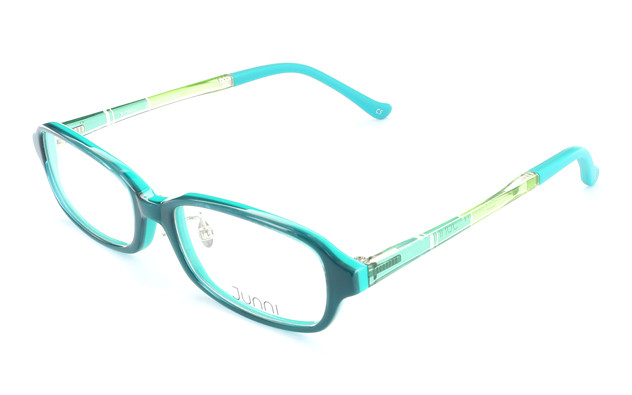 Eyeglasses Junni JU2011  Green