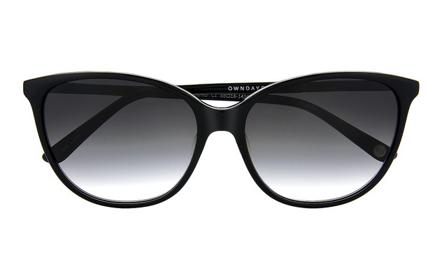 Sunglasses OWNDAYS SUN2076B-0S  Black