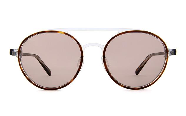 Sunglasses OWNDAYS SUN2062B-9S  Brown Demi
