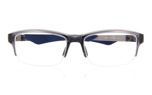 Eyeglasses AIR For Men AR2032D-0A  クリアグレー