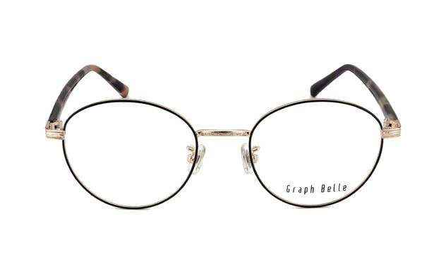 Eyeglasses                           Graph Belle                           GB1006-T