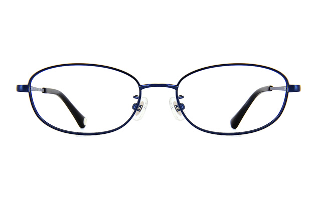 Eyeglasses OWNDAYS OR1040T-9S  ネイビー