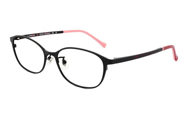 Eyeglasses Calmo CL1003Q-8A  ブラック