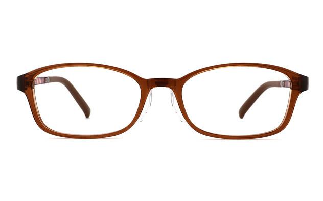 Eyeglasses FUWA CELLU FC2009T-8S  ライトブラウン