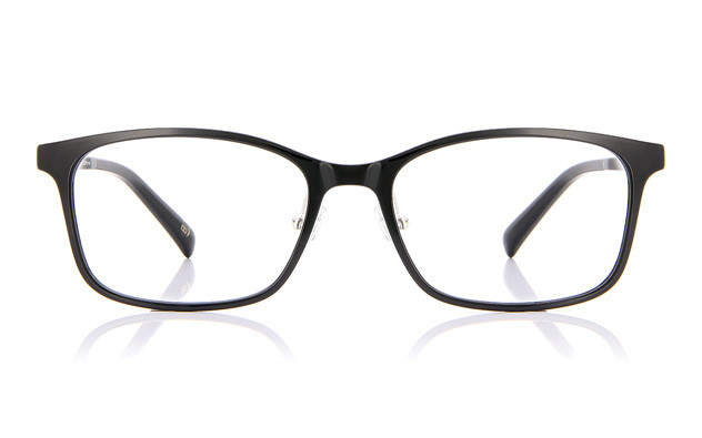 Eyeglasses OWNDAYS SNAP SNP2009F-N  Mat Black