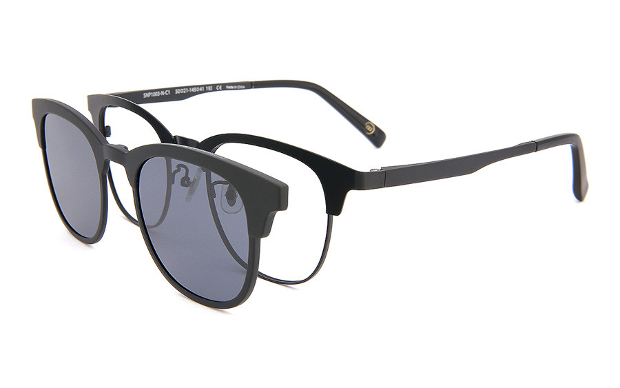 Eyeglasses                           OWNDAYS SNAP                           SNP1003-N