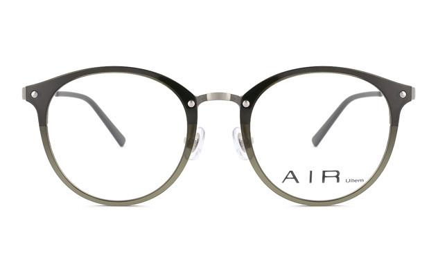 メガネ AIR Ultem Classic AU2037-F  カーキ