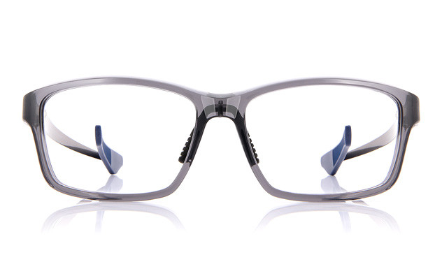 Eyeglasses AIR For Men AR2033D-0A  Clear Gray