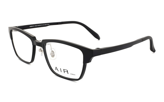 Eyeglasses AIR Ultem AU2030-K  マットブラック