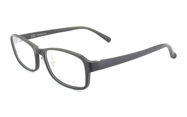Eyeglasses OWNDAYS ON2020  Mat Black