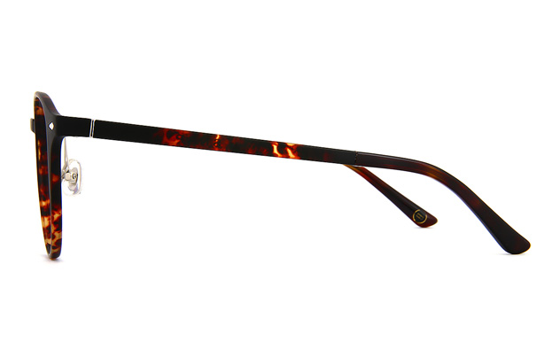 Eyeglasses OWNDAYS SNAP SNP2011T-9A  マットブラウンデミ
