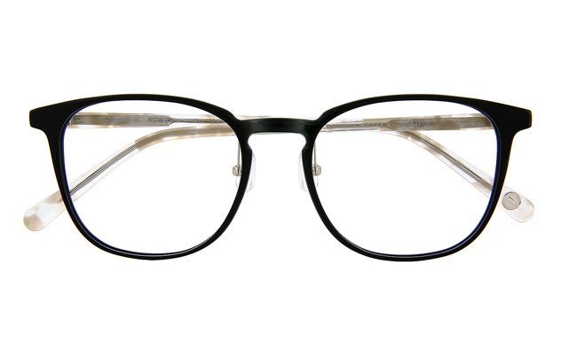 Eyeglasses Graph Belle GB2024D-9S  ブラック
